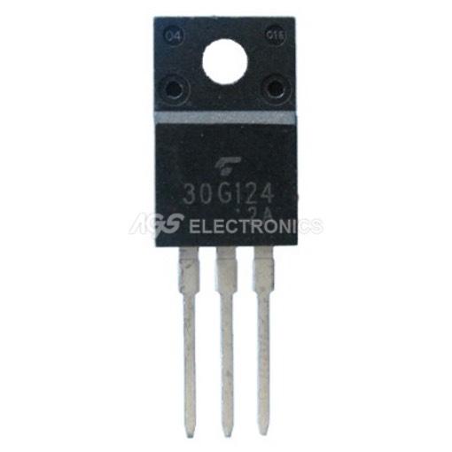 GT30G124 - 30G124 Transistor IGBT 430V-200A