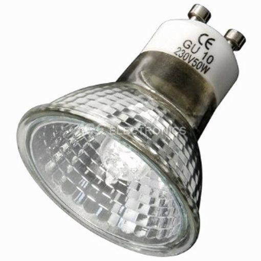 Lampada Alogene GU10 - GU10-35W - GU1035W