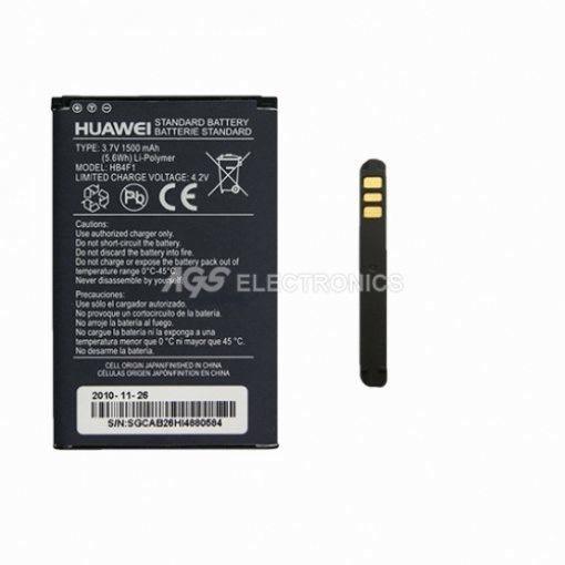 BATTERIA ORIGINALE HUAWEI  HB4F1 BULK IDEOS X5 U8800 U8230 U9120 LITIO Nuova