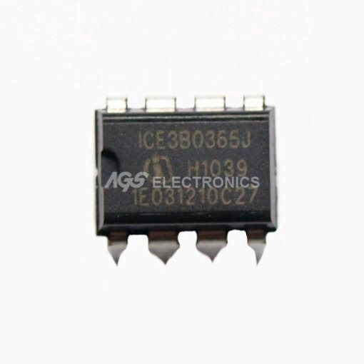 ICE3B0365J - ICE 3B0365J INTEGRATO 650V