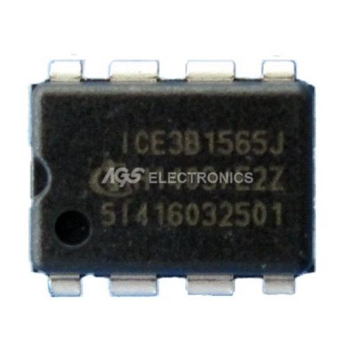 ICE3B1565J - ICE 3B1565J Circuito Integrato