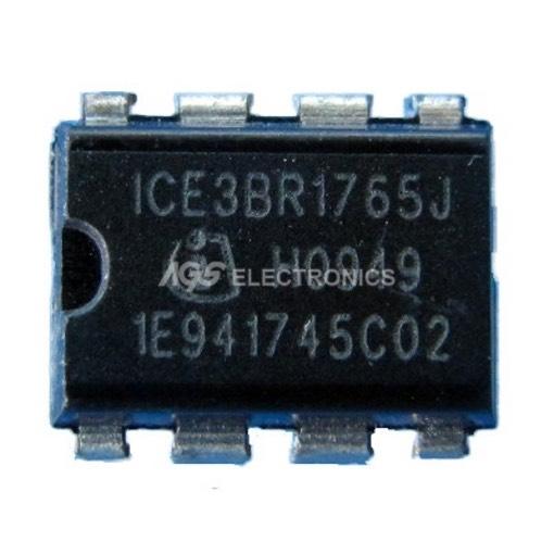3BR1765J - ICE3BR1765J  Integrato off-line SMP controller