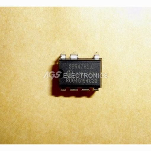 ICE3BR4765JZ - ICE 3BR4765JZ Circuito Integrato