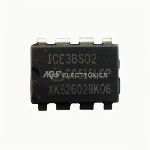 ICE3BS02 - ICE 3BS02 Circuito Integrato