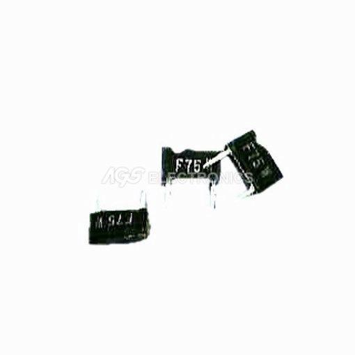 ICPF15 - ICP-F15 IC PROTECT.FUSE 0.6A 50V