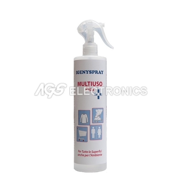 IGIENIZZANTE SPRAY 500ml MULTIUSO