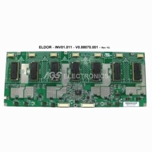 Ricambi LCD Inverter 27'' - INV01.011