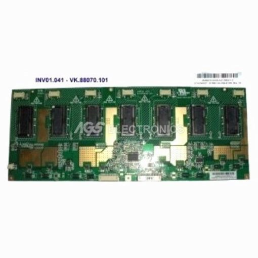 Ricambi LCD Inverter 27'' - INV01.041-RIP
