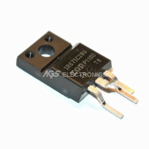 IRG7IC28U - IRG 7IC28U Transistor