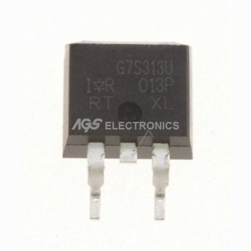 IRG7S313U - IR G7S313U TRANSISTOR IGBT 330V 40A 78W