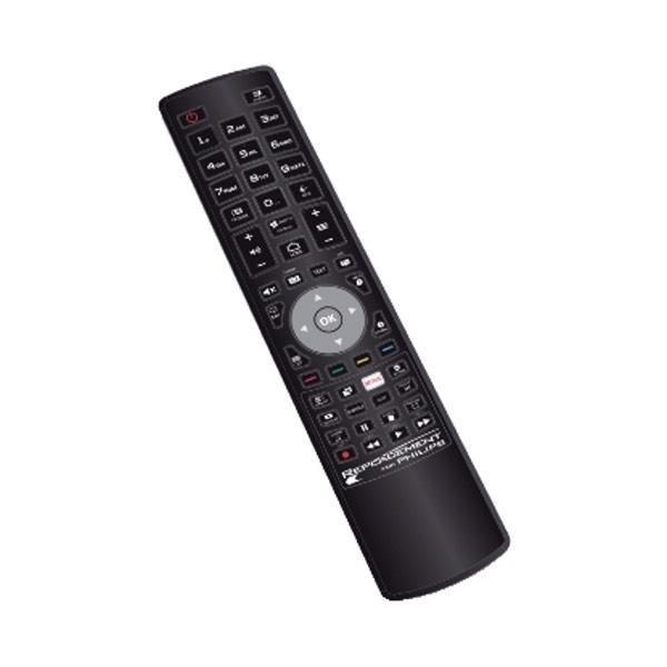TELECOMANDO TV UNIVERSALE PER PHILIPS