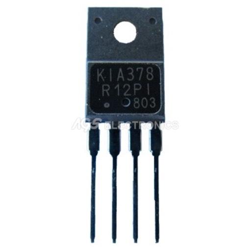 Circuito Kia : Kia r pi circuito integrato serie k