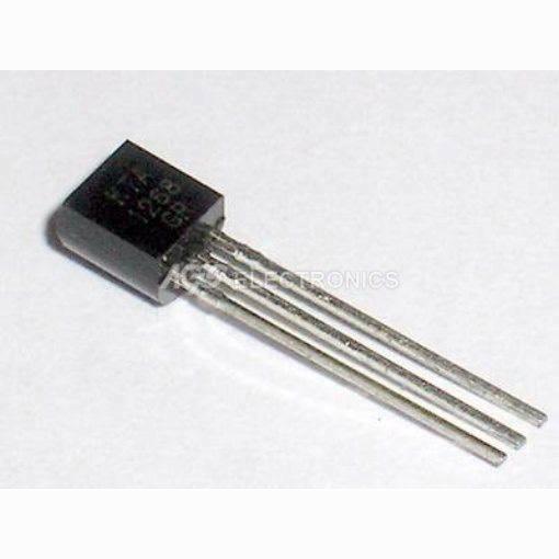 Serie J - K    - Transistor - Semiconduttori - Componenti
