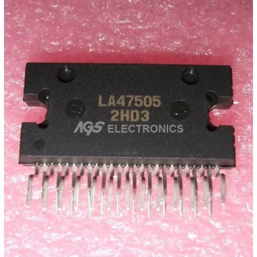 LA4629 LA 4629 Circuito Integrato