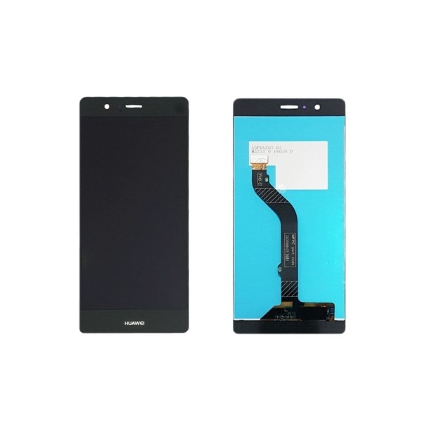 LCD TOUCH SCREEN HUAWEI P9 LITE NERO