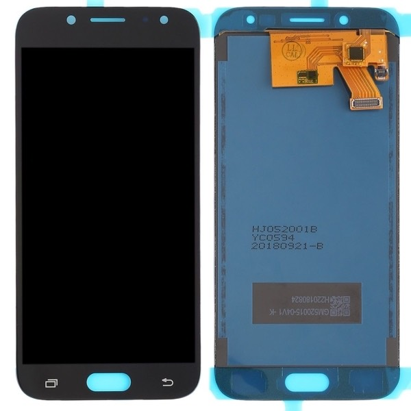 DISPLAY LCD TOUCH SCREEN PER SAMSUNG GALAXY J5 2017 J530F J530 NERO