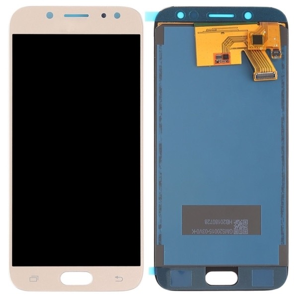 DISPLAY LCD TOUCH SCREEN per SAMSUNG GALAXY J5 2017 J530F J530 GOLD ORO