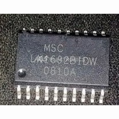 LX1692FIDWTR - LX1692FIDW-TR CIRCUITO INTEGRATO
