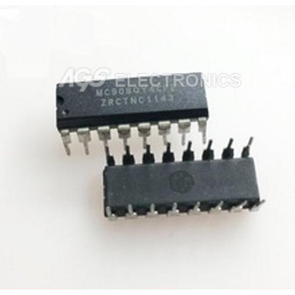MC908QY2CP - MC 908QY2CP Circuito Integrato