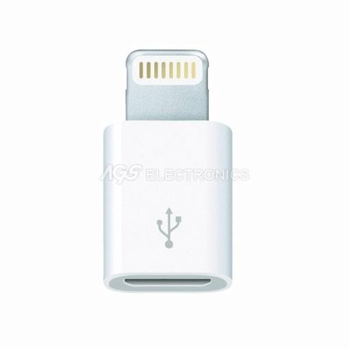 Accessori Originali                 Cavi USB                      Apple - MD820ZM - MD820ZM
