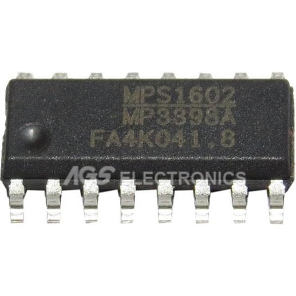 MP2305DS MP 2305DS CIRCUITO INTEGRATO