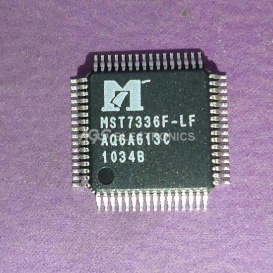 MST7336FLF - MST 7336F-LF Circuito Integrato