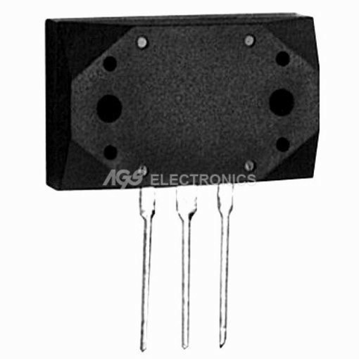 2SA1215 - 2SA 1215 Transistor SI-P 160V 15A 150W 50MHz