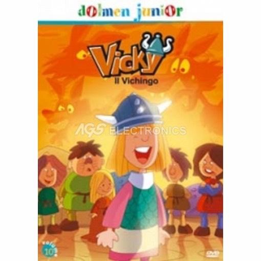 Vicky il vichingo Vol. 10 - DVD NUOVO SIGILLATO - MVDVD-AN766 - MVDVDAN766