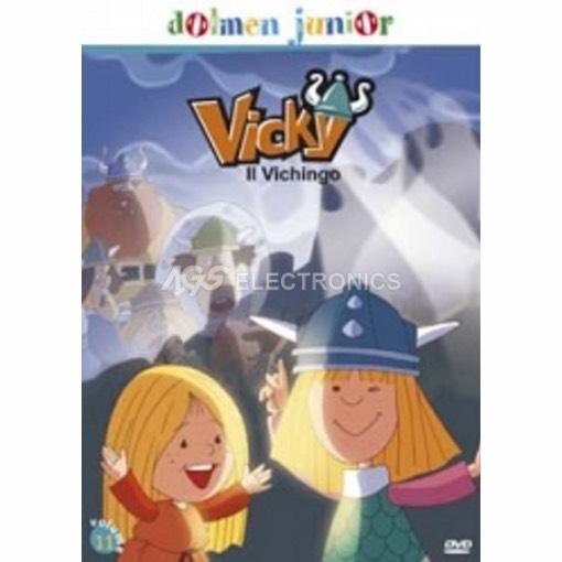 Vicky il vichingo Vol. 11 - DVD NUOVO SIGILLATO - MVDVD-AN798 - MVDVDAN798
