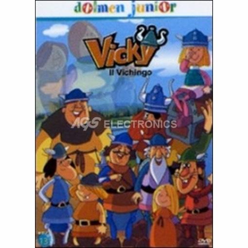 Vicky il vichingo Vol. 13 - DVD NUOVO SIGILLATO - MVDVD-AN834 - MVDVDAN834
