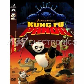 Kung Fu Panda - DVD NUOVO SIGILLATO - MVDVD-AN898 - MVDVDAN898