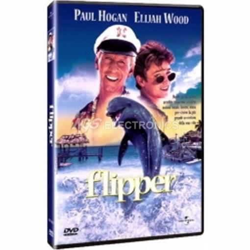 Flipper - DVD NUOVO SIGILLATO - MVDVD-AV104 - MVDVDAV104