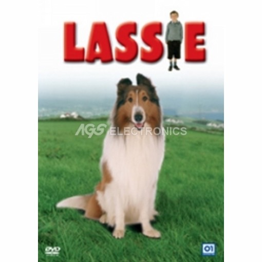 Lassie (2005) - DVD NUOVO SIGILLATO - MVDVD-AV141 - MVDVDAV141