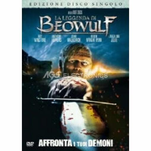 Leggenda di Beowulf (la) - DVD NUOVO SIGILLATO - MVDVD-AV151 - MVDVDAV151