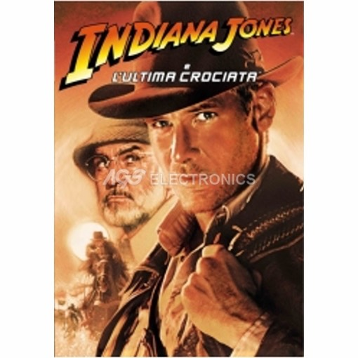 Indiana Jones e l'ultima crociata (edizione speciale)