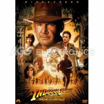 Indiana Jones e il regno del teschio di cristallo