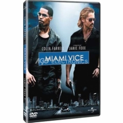 Miami Vice (2006) - DVD NUOVO SIGILLATO - MVDVD-AZ234 - MVDVDAZ234