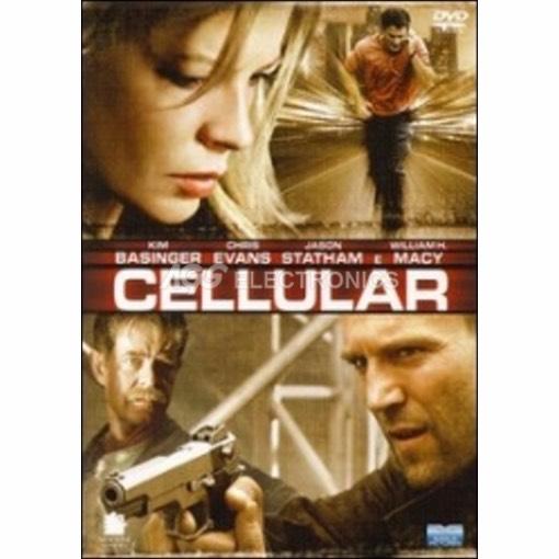 Cellular - DVD NUOVO SIGILLATO - MVDVD-AZ349 - MVDVDAZ349