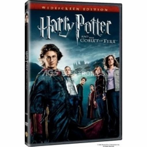 Harry Potter e il calice di fuoco - DVD NUOVO SIGILLATO - MVDVD-CA025 - MVDVDCA025