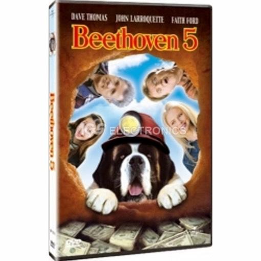 Beethoven 5 - DVD NUOVO SIGILLATO - MVDVD-CO1289 - MVDVDCO1289