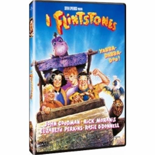 Flintstones (i)
