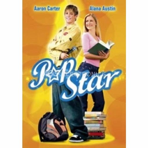 Popstar - DVD NUOVO SIGILLATO - MVDVD-CO1474 - MVDVDCO1474