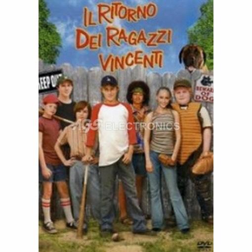 Ritorno dei ragazzi vincenti (il) - DVD NUOVO SIGILLATO - MVDVD-CO1562 - MVDVDCO1562