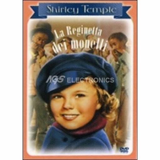 Reginetta dei monelli (la) - DVD NUOVO SIGILLATO - MVDVD-CO2158 - MVDVDCO2158