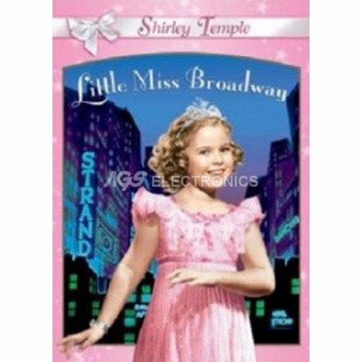 Idolo di Broadway - DVD NUOVO SIGILLATO - MVDVD-CO2301 - MVDVDCO2301