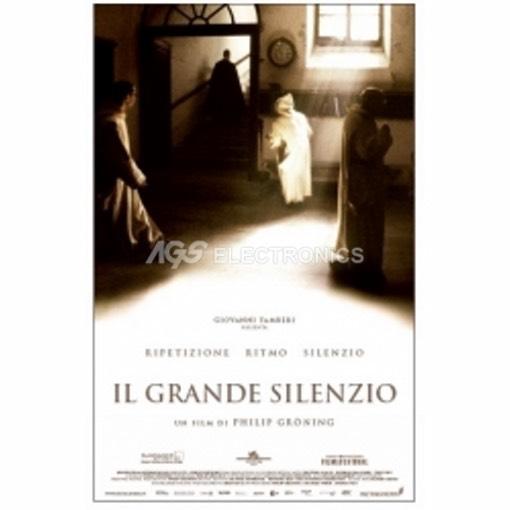 Grande silenzio (il) - edizione speciale (2 dvd)