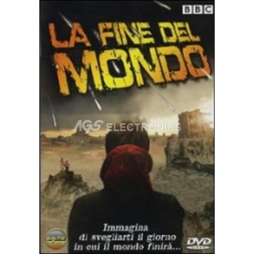 Fine del mondo (la) - DVD NUOVO SIGILLATO - MVDVD-DO360 - MVDVDDO360
