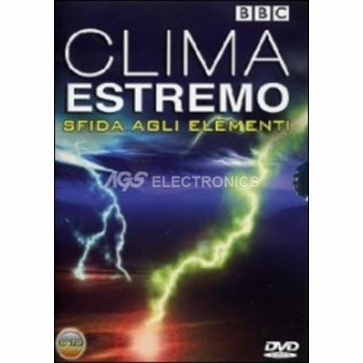 Sfida al clima estremo - cofanetto (2 dvd) - DVD NUOVO SIGILLATO - MVDVD-DO366 - MVDVDDO366