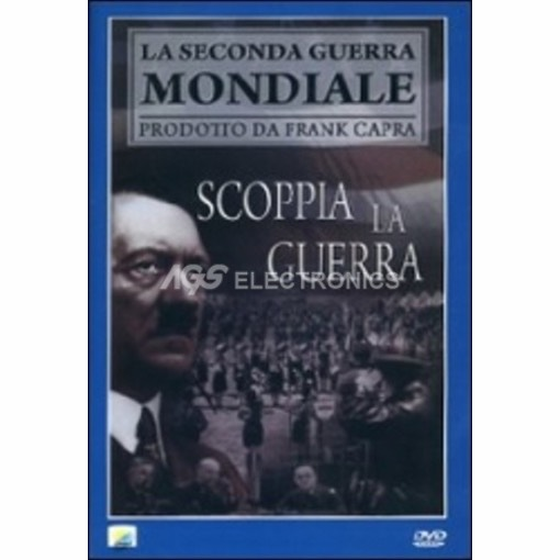 Scoppia la guerra - DVD NUOVO SIGILLATO - MVDVD-DO379 - MVDVDDO379
