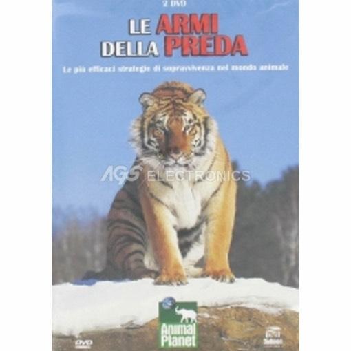 Armi della preda (le) - box set (2 dvd) - DVD NUOVO SIGILLATO - MVDVD-DO393 - MVDVDDO393